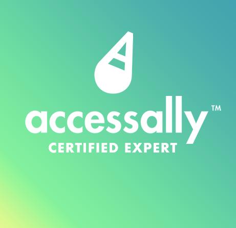 AccessAlly-Expert-Aqua-Round